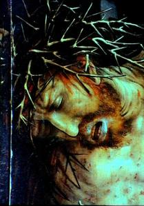 grunewald-crucifixion-isenheim-altarpiece-detail-of-head-c-1512-15