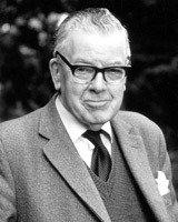 F.F. Bruce 1910-1990