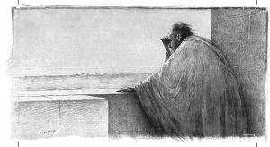 Prodigal Son by Eugene Burnand