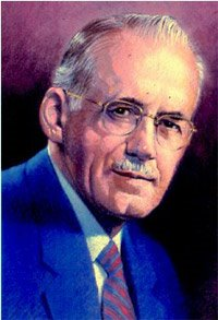A.W. Tozer  (April 21, 1897 - May 12, 1963)