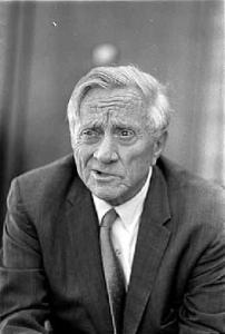 William O. Douglas 1898-1980