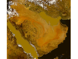 Ice Age Arabia