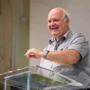 John Carson Lennox is an Irish mathematician, philosopher of science, and Christian apologist who is Professor of Mathematics at the University of Oxford.