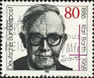 karl_barth_briefmarke