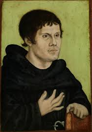 !!!martin luther