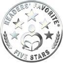 Reader's Favorite five star